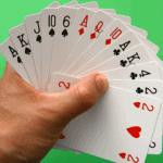 Thủ thuật câu bài từ đối thủ khi chơi Tá lả online