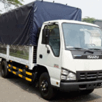 Chiêm bao lái xe tải có chứa điềm báo gì?