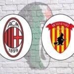 Soi kèo nhà cái bóng đá trận AC Milan vs Benevento 01:45 – 02/05/2021
