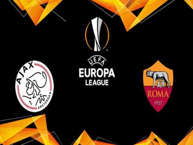 Soi kèo nhà cái bóng đá trận Ajax vs AS Roma 02:00 – 09/04/2021