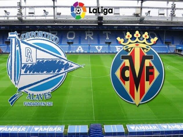 Soi kèo nhà cái bóng đá trận Alaves vs Villarreal 02:00 – 22/04/2021