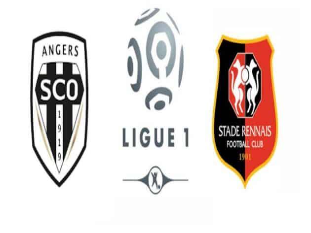 Soi kèo nhà cái bóng đá trận Angers vs Rennes 18:00 – 17/04/2021