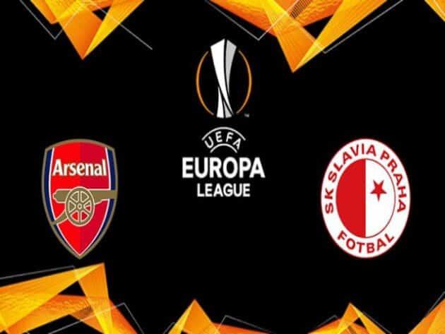 Soi kèo nhà cái bóng đá trận Arsenal vs Slavia Prague 02:00 – 09/04/2021