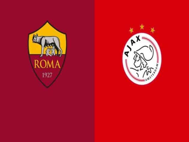 Soi kèo nhà cái bóng đá trận AS Roma vs Ajax 02:00 – 16/04/2021