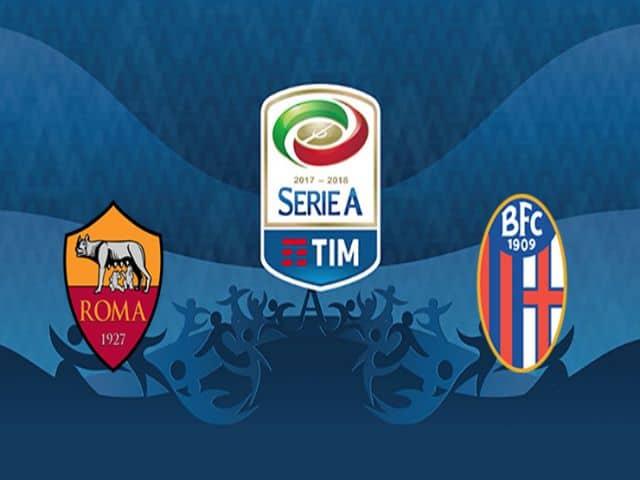 Soi kèo nhà cái bóng đá trận AS Roma vs Bologna 23:00 – 11/04/2021