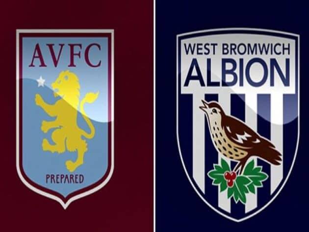 Soi kèo nhà cái bóng đá trận Aston Villa vs West Brom 01:00 – 26/04/2021