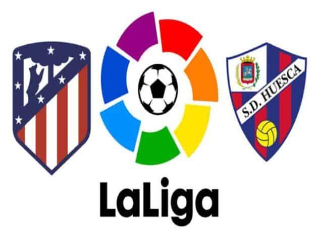Soi kèo nhà cái bóng đá trận Atl. Madrid vs Huesca 00:00 – 23/04/2021