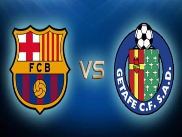 Soi kèo nhà cái bóng đá trận Barcelona vs Getafe 03:00 – 23/04/2021