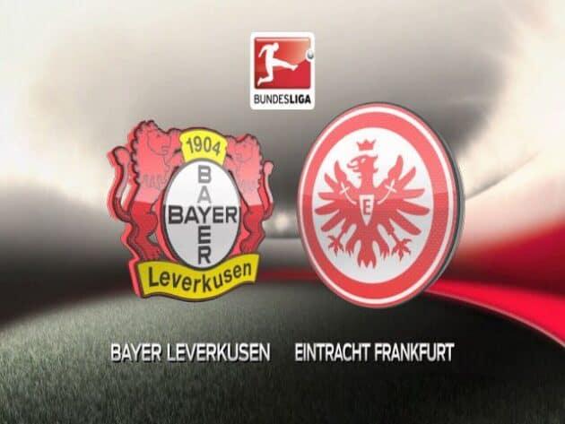Soi kèo nhà cái bóng đá trận Bayer Leverkusen vs Eintracht Frankfurt 23:30 – 24/04/2021
