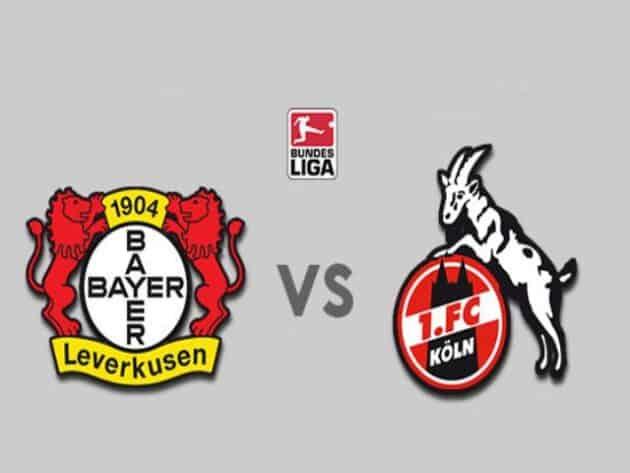 Soi kèo nhà cái bóng đá trận Bayer Leverkusen vs FC Koln 23:30 – 17/04/2021