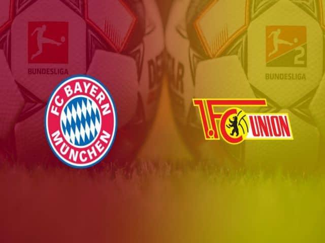 Soi kèo nhà cái bóng đá trận Bayern Munich vs Union Berlin 20:30 – 10/04/2021