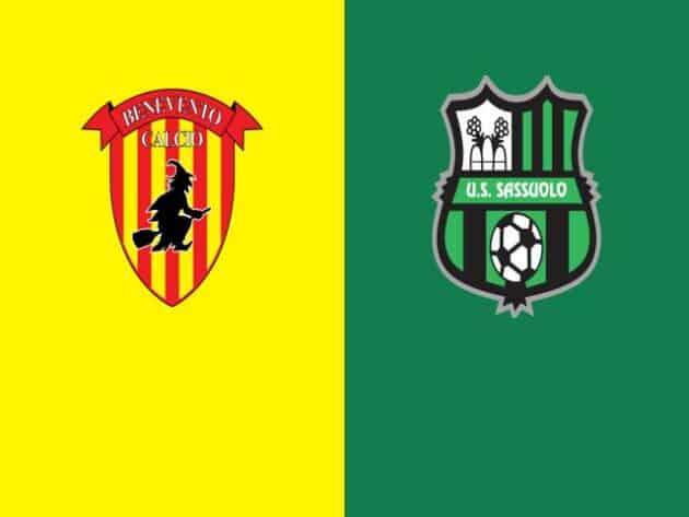 Soi kèo nhà cái bóng đá trận Benevento vs Sassuolo 01:45 – 13/04/2021