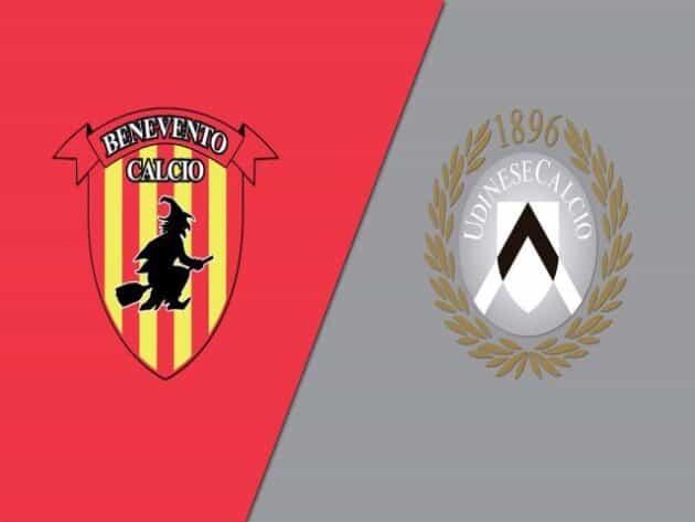 Soi kèo nhà cái bóng đá trận Benevento vs Udinese 17:30 – 25/04/2021