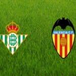 Soi kèo nhà cái bóng đá trận Betis vs Valencia 23:30 – 18/04/2021