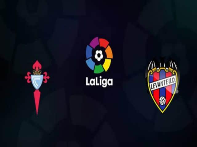 Soi kèo nhà cái bóng đá trận Celta Vigo vs Levante 02:00 – 01/05/2021