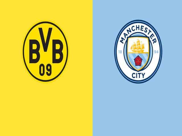 Soi kèo nhà cái bóng đá trận Dortmund vs Manchester City 02:00 – 15/04/2021