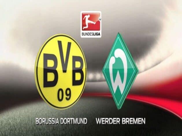 Soi kèo nhà cái bóng đá trận Dortmund vs Werder Bremen 20:30 – 18/04/2021