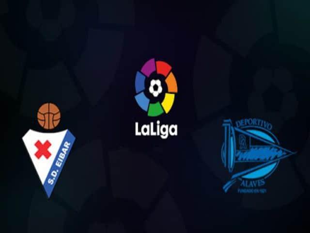 Soi kèo nhà cái bóng đá trận Eibar vs Alaves 19:00 – 01/05/2021