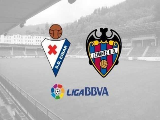 Soi kèo nhà cái bóng đá trận Eibar vs Levante 23:30 – 10/04/2021