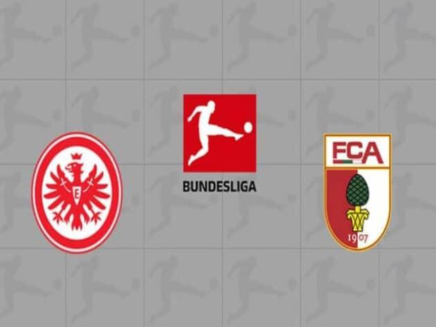 Soi kèo nhà cái bóng đá trận Eintracht Frankfurt vs Augsburg 01:30 – 21/04/2021