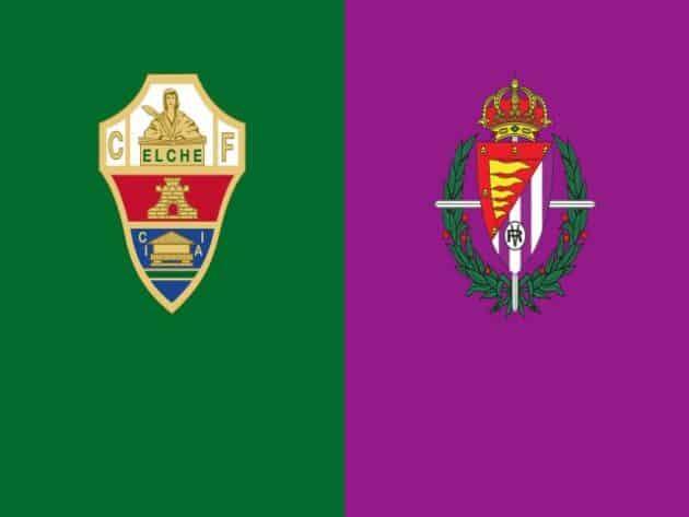 Soi kèo nhà cái bóng đá trận Elche vs Valladolid 02:00 – 22/04/2021