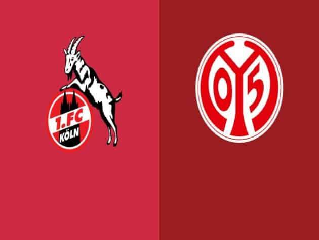 Soi kèo nhà cái bóng đá trận FC Koln vs Mainz 23:00 – 11/04/2021