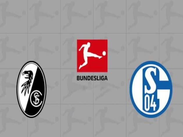 Soi kèo nhà cái bóng đá trận Freiburg vs Schalke 20:30 – 17/04/2021