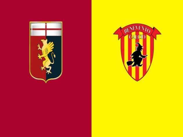 Soi kèo nhà cái bóng đá trận Genoa vs Benevento 01:45 – 22/04/2021