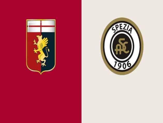 Soi kèo nhà cái bóng đá trận Genoa vs Spezia 20:00 – 24/04/2021