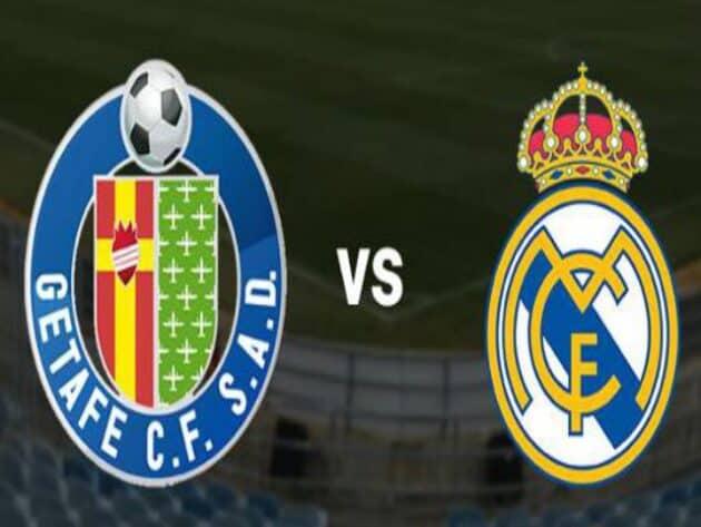 Soi kèo nhà cái bóng đá trận Getafe vs Real Madrid 02:00 – 19/04/2021