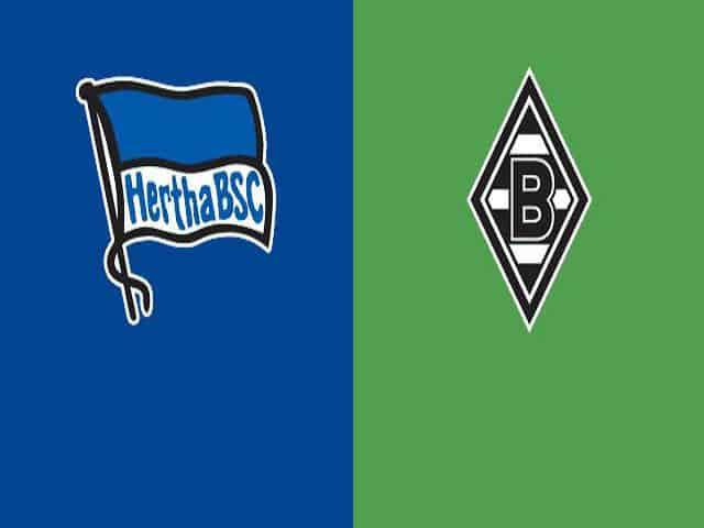 Soi kèo nhà cái bóng đá trận Hertha Berlin vs B. Monchengladbach 20:30 – 10/04/2021