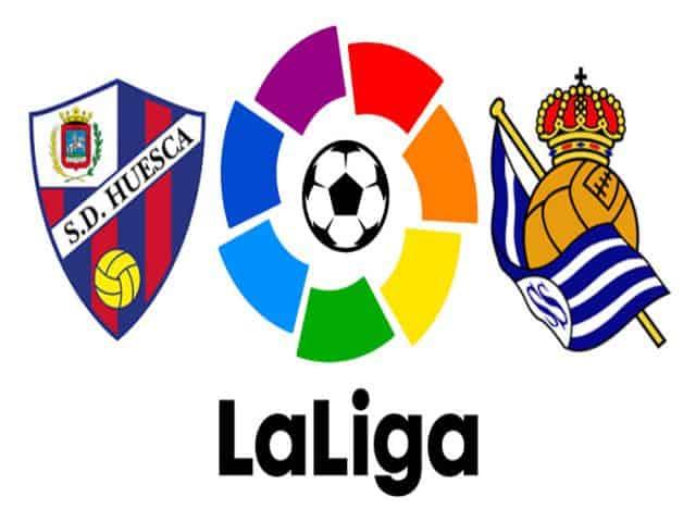 Soi kèo nhà cái bóng đá trận Huesca vs Real Sociedad 23:30 – 01/05/2021