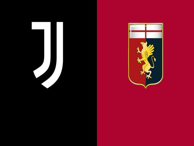Soi kèo nhà cái bóng đá trận Juventus vs Genoa 20:00 – 11/04/2021