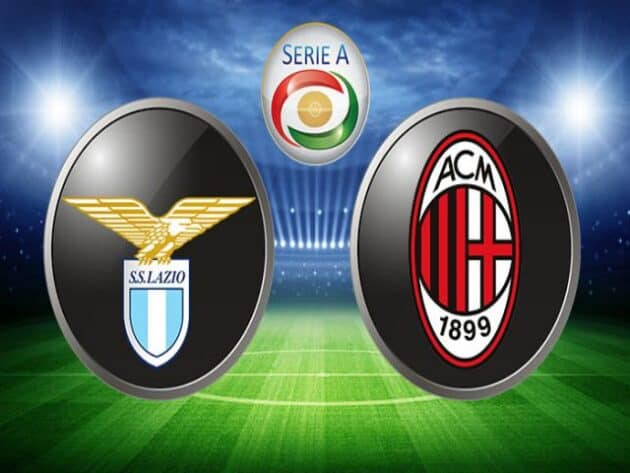 Soi kèo nhà cái bóng đá trận Lazio vs AC Milan 01:45 – 27/04/2021