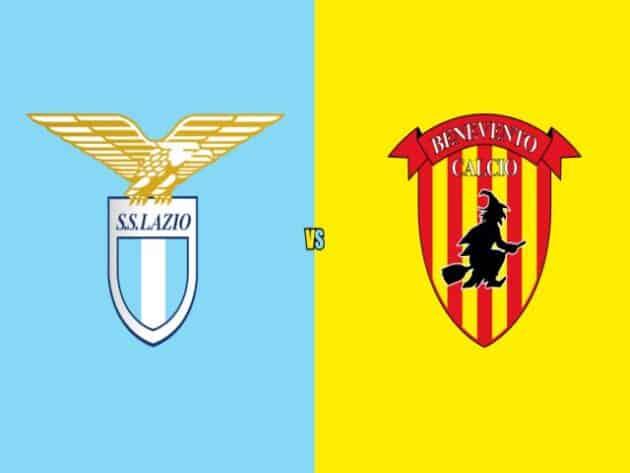 Soi kèo nhà cái bóng đá trận Lazio vs Benevento 20:00 – 18/04/2021