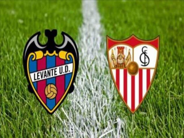 Soi kèo nhà cái bóng đá trận Levante vs Sevilla 00:00 – 22/04/2021