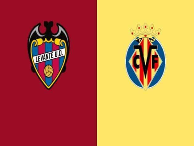 Soi kèo nhà cái bóng đá trận Levante vs Villarreal 02:00 – 19/04/2021