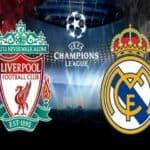 Soi kèo nhà cái bóng đá trận Liverpool vs Real Madrid 02:00 – 15/04/2021