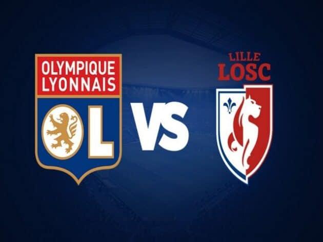 Soi kèo nhà cái bóng đá trận Lyon vs Lille 02:00 – 26/04/2021