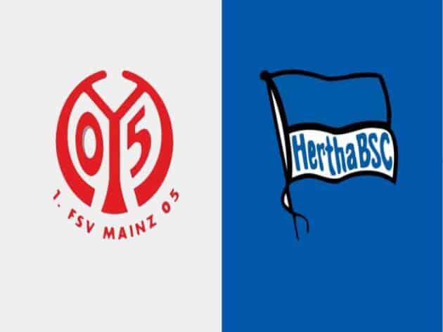 Soi kèo nhà cái bóng đá trận Mainz vs Hertha Berlin 23:30 – 18/04/2021