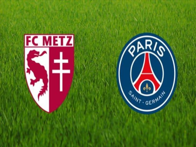 Soi kèo nhà cái bóng đá trận Metz vs PSG 22:00 – 24/04/2021