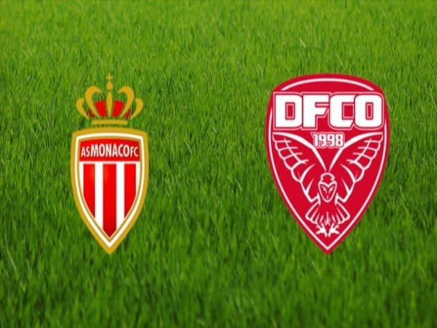 Soi kèo nhà cái bóng đá trận Monaco vs Dijon 22:05 – 11/04/2021