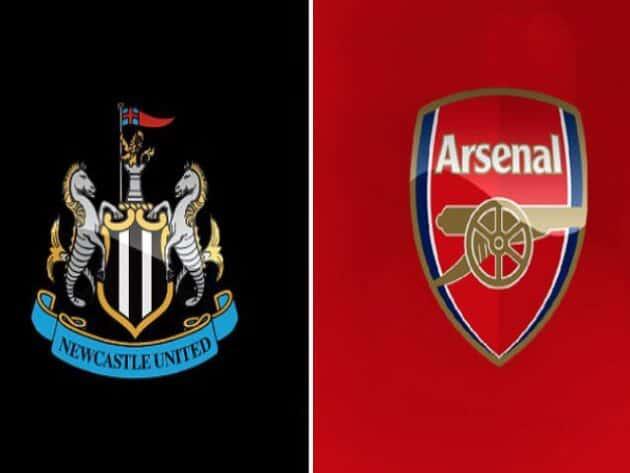Soi kèo nhà cái bóng đá trận Newcastle vs Arsenal 20:00 – 02/05/2021