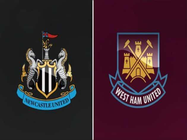 Soi kèo nhà cái bóng đá trận Newcastle vs West Ham 18:30 – 17/04/2021