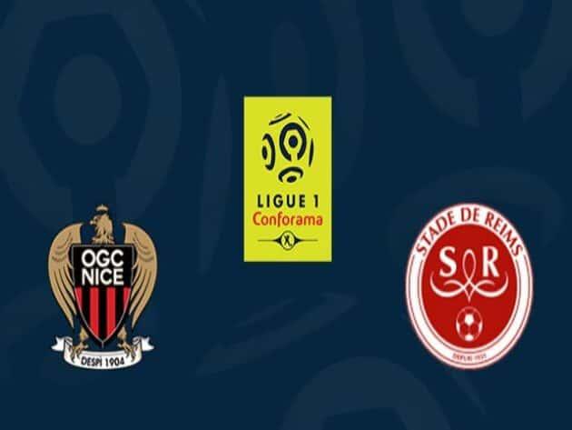 Soi kèo nhà cái bóng đá trận Nice vs Reims 20:00 – 11/04/2021