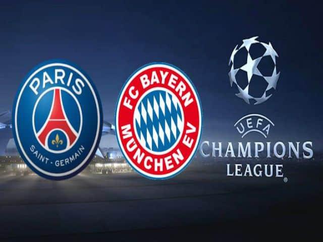 Soi kèo nhà cái bóng đá trận Paris SG vs Bayern Munich 02:00 – 14/04/2021