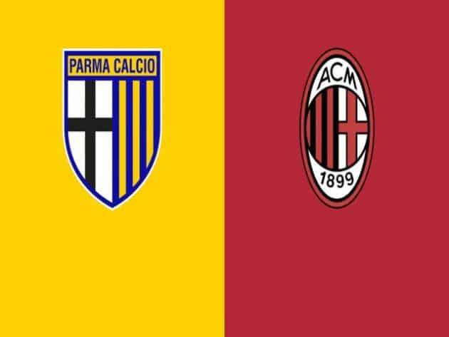Soi kèo nhà cái bóng đá trận Parma vs AC Milan 23:00 – 10/04/2021