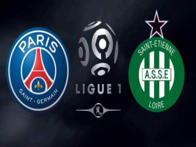 Soi kèo nhà cái bóng đá trận PSG vs St Etienne 18:00 – 18/04/2021
