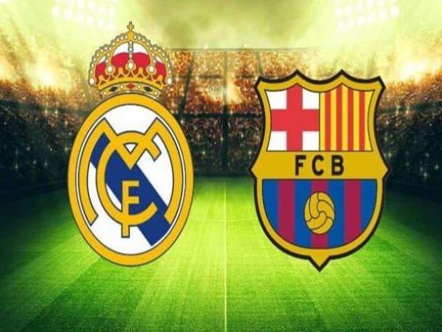 Soi kèo nhà cái bóng đá trận Real Madrid vs Barcelona 02:00 – 11/04/2021