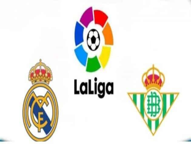 Soi kèo nhà cái bóng đá trận Real Madrid vs Betis 02:00 – 25/04/2021
